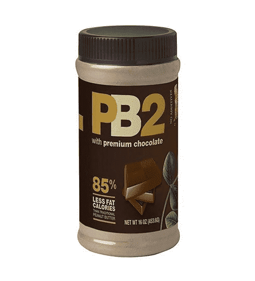 PB2 Powdered Peanut Butter 6.5oz - TopDog Nutrition