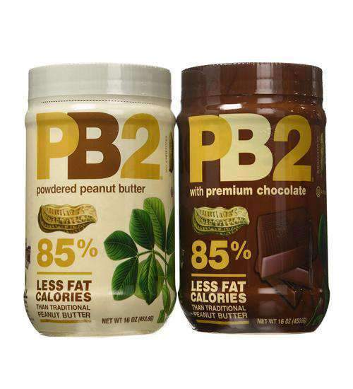PB2 Powdered Peanut Butter Bundle