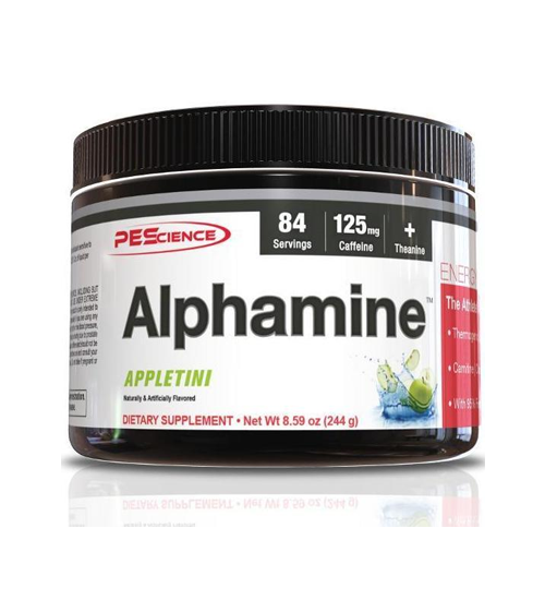 PEScience Alphamine Advanced