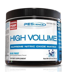 PEScience High Volume