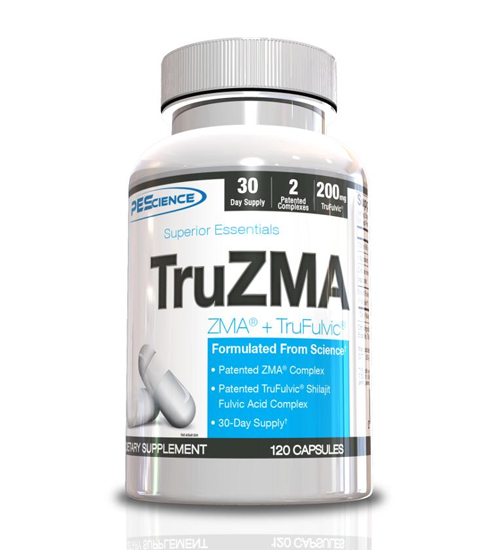 Buy PEScience TruZMA this sports supplement from Payless Supplements, today