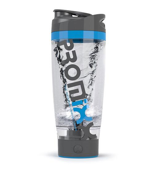 Buy PROMiXX® iX Battery-Powered Vortex Mixer - City Grey this sports supplement from Payless Supplements, today