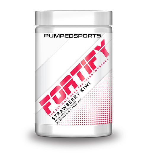 Pumped Sports FORTIFY