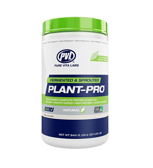Buy PVL Plant Pro this sports supplement from Payless Supplements, today