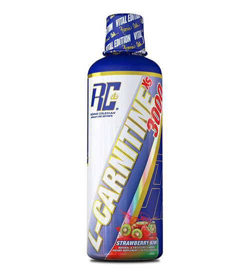 Buy Ronnie Coleman L-Carnitine XS Liquid this sports supplement from Payless Supplements, today
