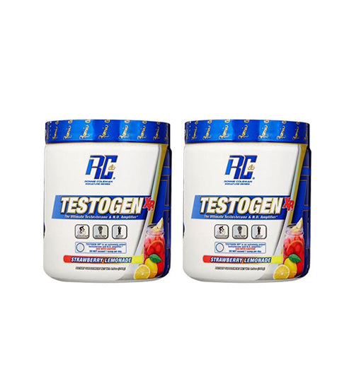 RONNIE COLEMAN TESTOGEN XR BUY ONE GET ONE