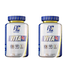 RONNIE COLEMAN VITA XS 120 Caps BUY ONE GET ONE FREE