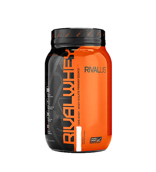 RIVALUS RIVELWHEY 2Lb