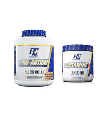 RONNIE COLEMAN PRO-ANTIUM + Glutamine 60 Serve
