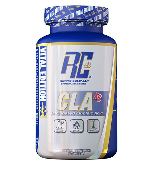Buy Ronnie Coleman CLA this sports supplement from Payless Supplements, today