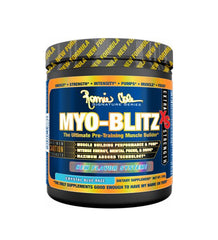 Buy RONNIE COLEMAN MYO BLITZ this sports supplement from Payless Supplements, today