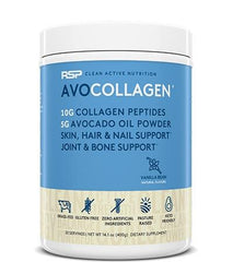 RSP AVOCOLLAGEN - TopDog Nutrition