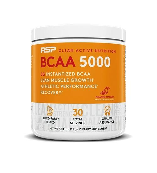 RSP BCAA 5000 - TopDog Nutrition