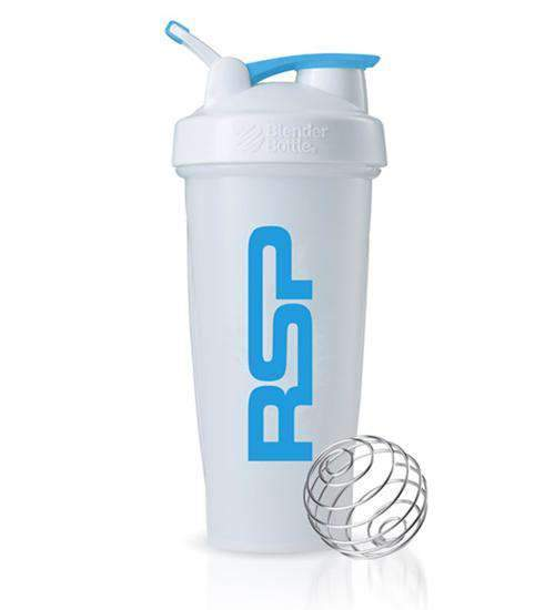 Buy RSP BLENDER BOTTLE this sports supplement from Payless Supplements, today