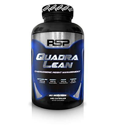 Buy RSP QuadraLean this sports supplement from Payless Supplements, today
