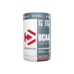 Buy Dymatize BCAA 60 Serves this sports supplement from Payless Supplements, today