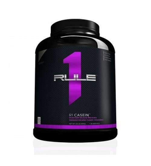 Buy Rule 1 Casein 4.11Lb this sports supplement from Payless Supplements, today