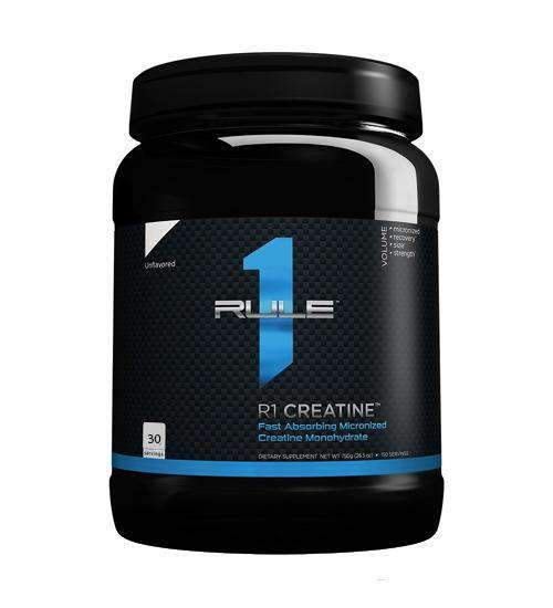 Buy RULE 1 CREATINE 30 Serve this sports supplement from Payless Supplements, today