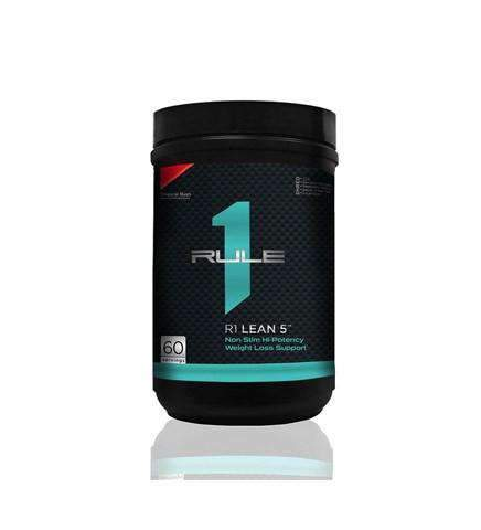 RULE 1 LEAN 5- FAT LOSS SUPPPORT - TopDog Nutrition