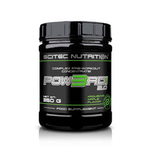 SCITEC NUTRITION POW3RD 2.0 PRE-WORKOUT