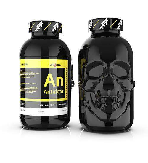 TF7 LABS ANTIDOTE | FAT BURNER