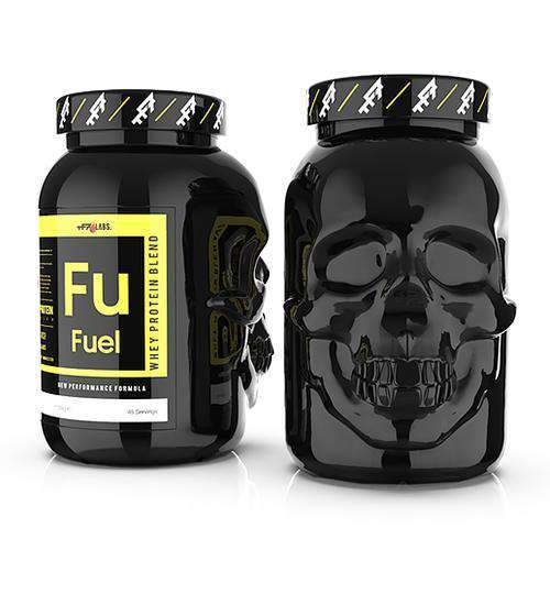 TF7 LABS FUEL WHEY | PROTEIN