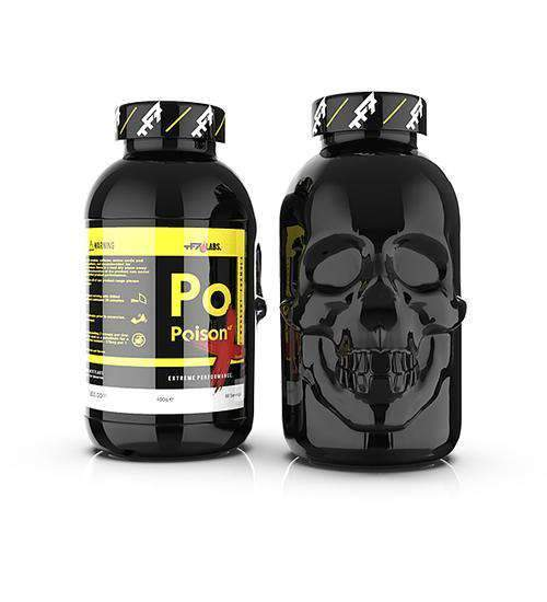 TF7 LABS POISON V2-X | PRE WORKOUT