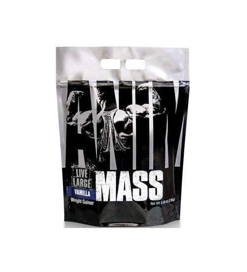 UNIVERSAL ANIMAL LEAN MASS 10Lb