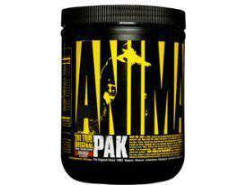 Universal Animal Pak Powder - 44 Serves