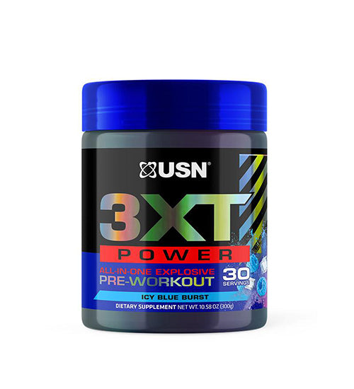 USN 3XT POWER PRE-WORKOUT