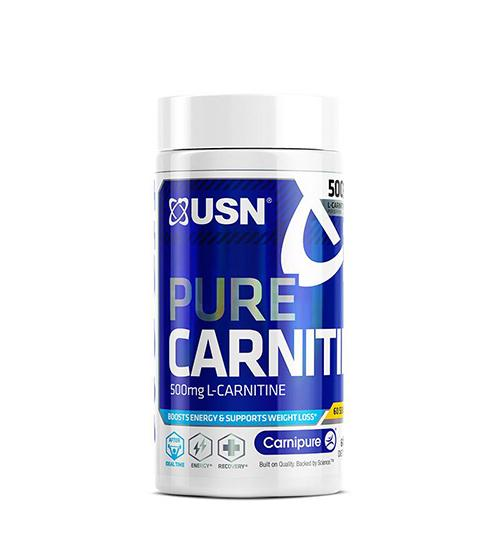 USN Nutrition Pure Carnitine - TopDog Nutrition