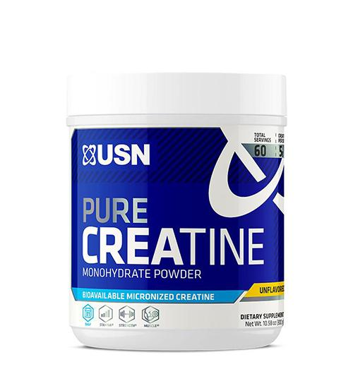 USN Pure Creatine - TopDog Nutrition