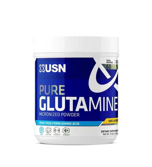USN PURE GLUTAMINE: MICRONIZED - TopDog Nutrition