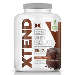 SCIVATION XTEND PRO ISOLATE 5LB