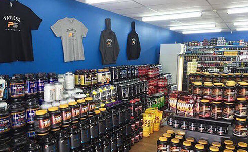 Payless Supplements Panmure
