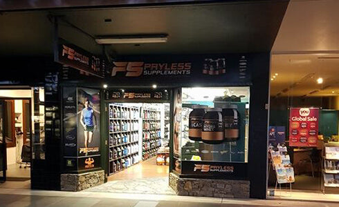 Payless Supplements Tauranga