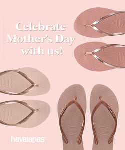 Mother's Day with Us
