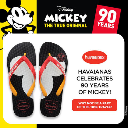 Mickey 90th Anniversary