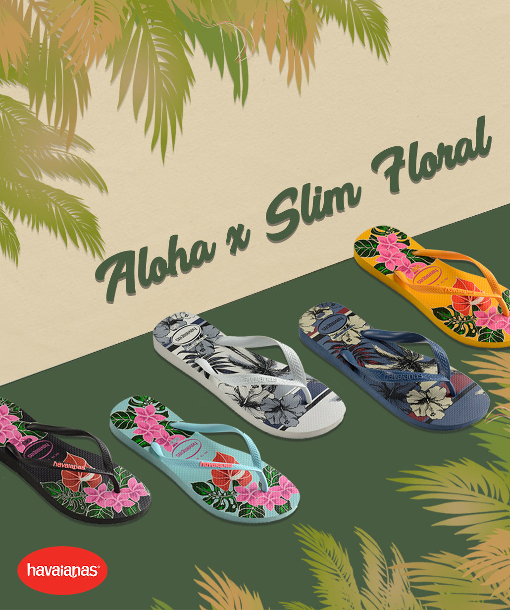 havaianas store in moa