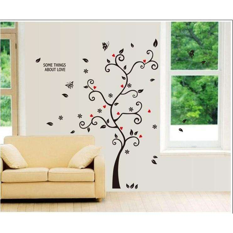 ... Family Tree Wall Mural | Just Add Photos And Frames | Girls Gift Store  ... Part 57