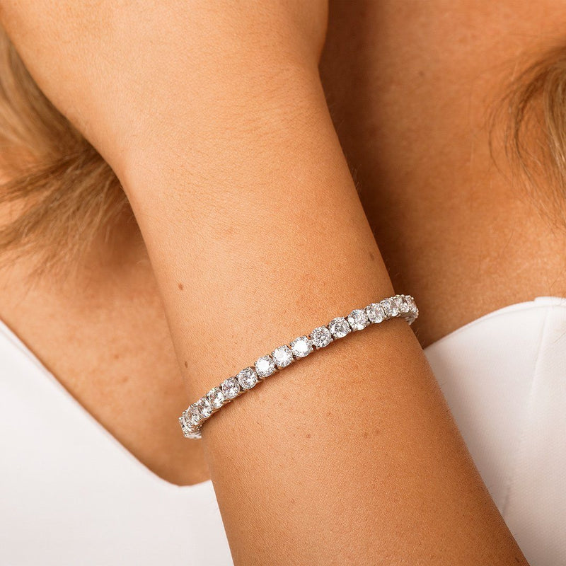 Wedding & Bridal Bracelets by The Luxe Bride