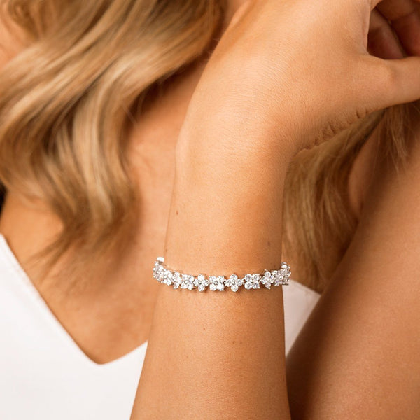 ridal Bracelets & Wedding Jewellery by The Luxe Bride