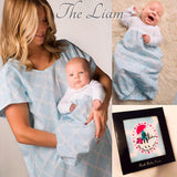 Liam Baby Posh Gown by Posh Pushers
