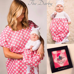 Darby Baby Posh Gown by Posh Pushers