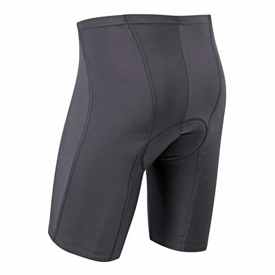 Tenn 2015 Mens Coolflo 8 Panel Padded Cycling Shorts