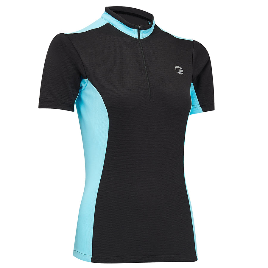 Tenn Coolflo Ladies Short Sleeve Cycling Jersey