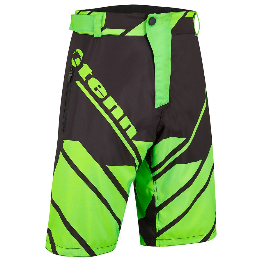 Tenn Graffiti MTB Mens Shorts