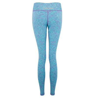 Tenn Space Dye Women's Sports Leggings