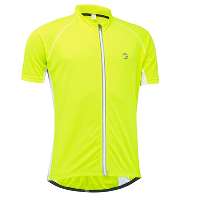 Tenn Sprint Mens Short Sleeve Cycling Jersey