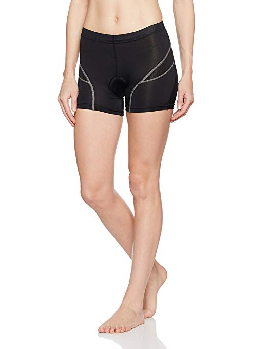 Tenn Ladies Deluxe Padded Undershorts